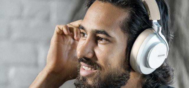 Shure bringt AONIC 50 kabllose Kopfhörer mit Noise Cancelling in einer neuen Farbe