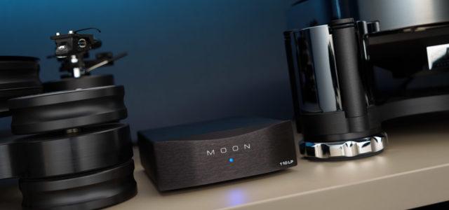 Moon Audio 110LP v2 – Phonoverstärker mit Design-Anspruch und High-End-Skills