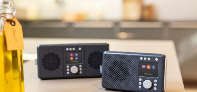 """Ganz viel """"Elan"""": DAB+ Radio-Serie Elan von Pure"""