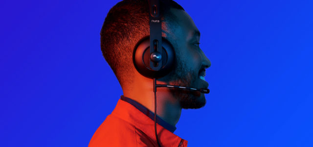 NURA: Nuraphone wird zum Gaming-Kopfhörer