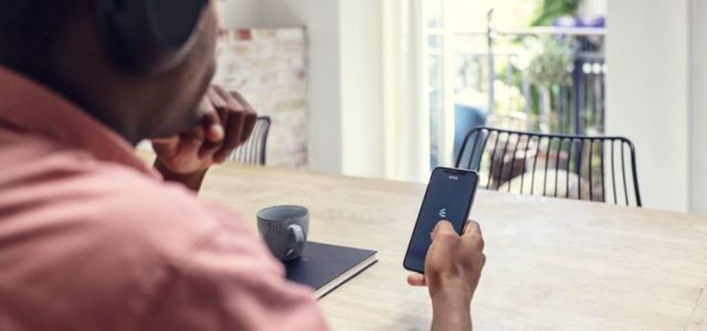 EPOS bringt neue EPOS Connect App heraus