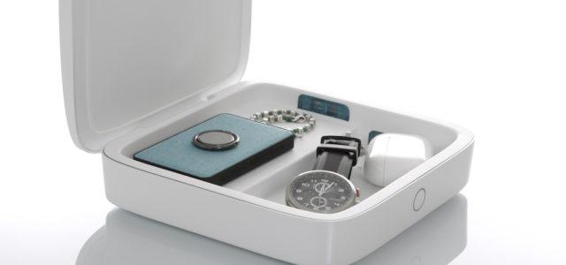 Einova: Mundus und Mundus Pro – zwei Geräte zum Desinfizieren und Laden