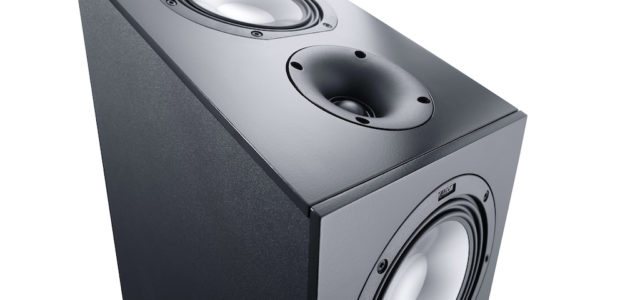 Canton GLE 496.2 AR: 3D-Klang in ausgewachsener Bauform