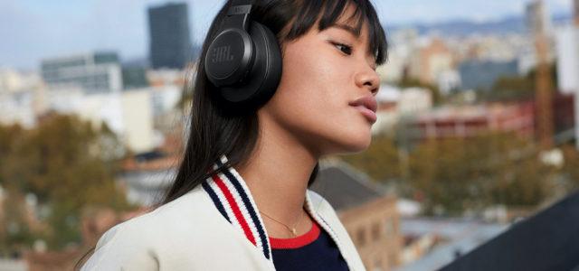 Drei neue Kopfhörer für noch mehr Musikgenuss: JBL ergänzt LIVE-Serie
