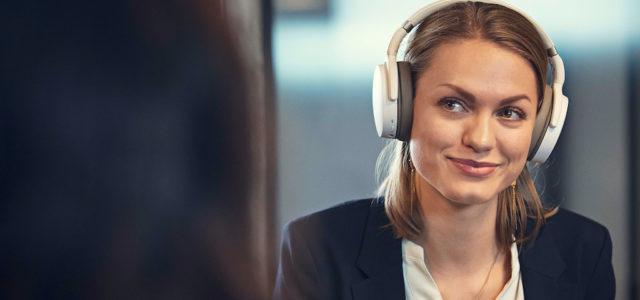 EPOS gibt Google Meet- und Google Voice-Zertifizierung für ADAPT-Headsets bekannt