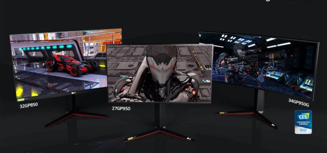 """Premium-Upgrade für mehr Produktivität: Die neuen """"Ultra""""-Monitore von LG"""