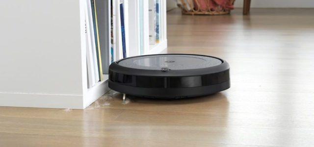 Irobot Roomba i3+: Neuer intelligenter, selbstreinigender Saugroboter