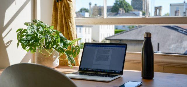 Home-Office – wichtige Tools für die Arbeit daheim