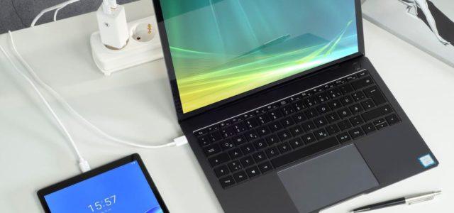 Hama: Das Notebook-Netzteil, das mehr kann
