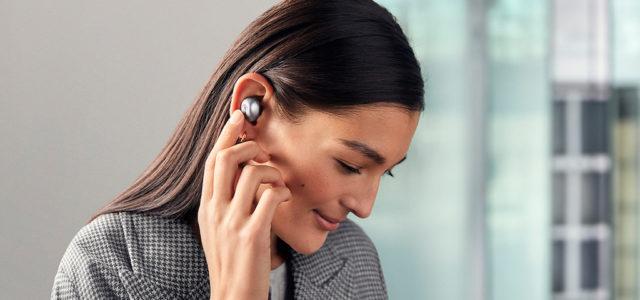 Der Erfinder des Walkmans Ross Lovegrove entwirft In-Ear-Kopfhörer für KEF