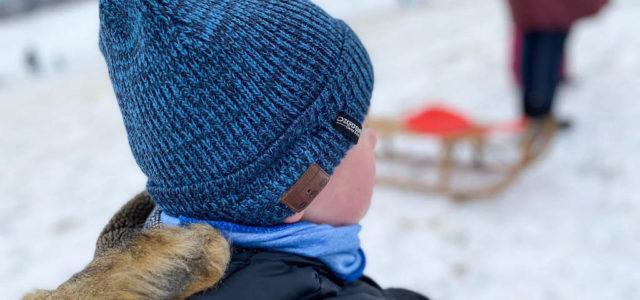 Digger Beanies – Im Winter und Frühling: Musik und warme Ohren