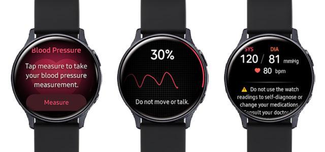 Zeit für ein Upgrade: Samsung Galaxy Smartwatches bekommen neue Features