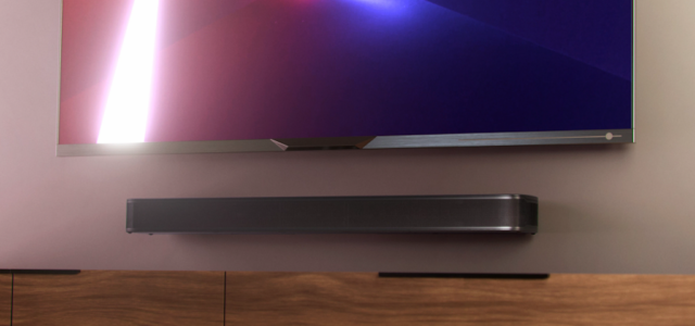 JBL Bar 5.0 MultiBeam: Ultimative All-in-One-Soundbar ab sofort verfügbar