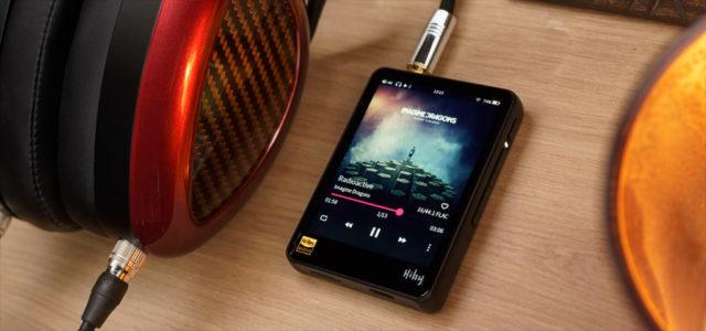 Hiby R3 Pro – Highend-Audio-Player im Taschenformat