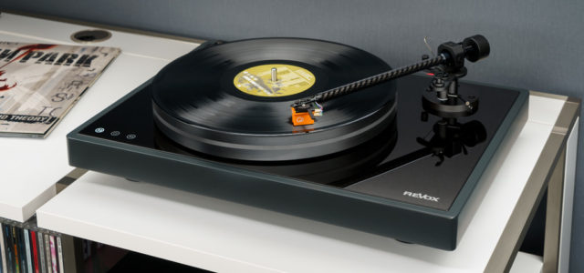 Revox Studiomaster T700 – Anspruchsvoller Ein- und Aufstieg in die Vinylwelt