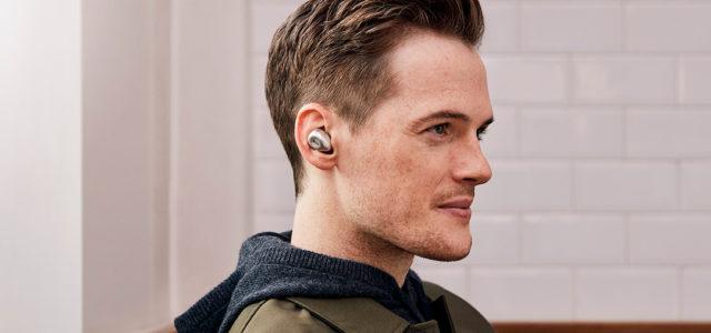 Musikalisch durch den Frühling mit den neuen In-Ear Kopfhörern Mu3 von KEF