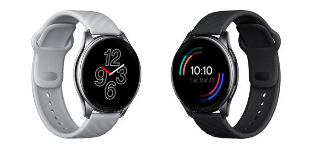 Die erste OnePlus Watch kann vorbestellt werden