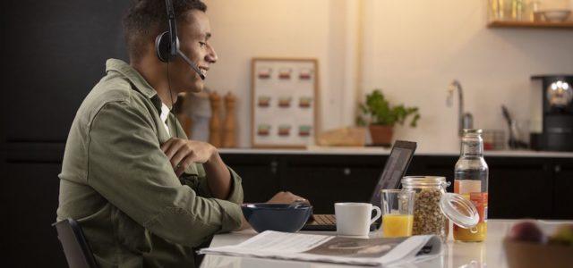 EPOS: Hochwertige Audioqualität spielt eine entscheidende Rolle beim digitalen Fernunterricht