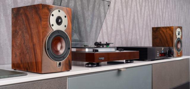 Dali Menuet SE – Kompakt-Highlight für anspruchsvollen Musik-Genuß