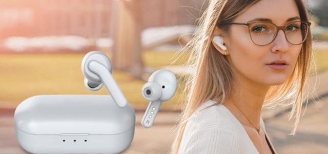 Maginon Ohrhörer mit aktiver Geräuschunterdrückung