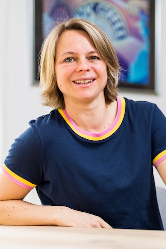 Sonja Bick