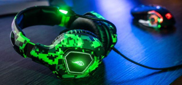 SureFire präsentiert Gaming-Headsets