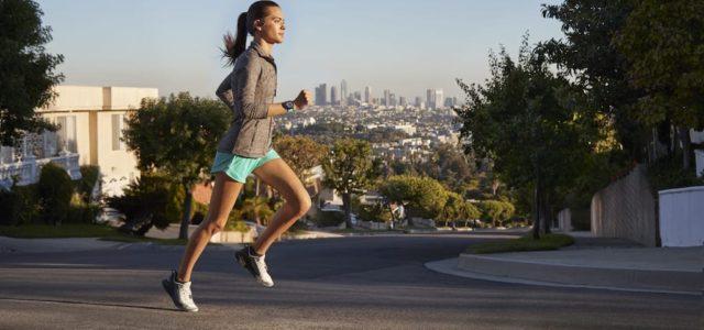 Garmin: Startschuss – Los geht's mit der Laufsaison