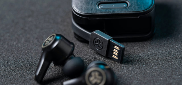 JLab Epic Air ANC: Kabellose In-Ear-Kopfhörer mit ANC