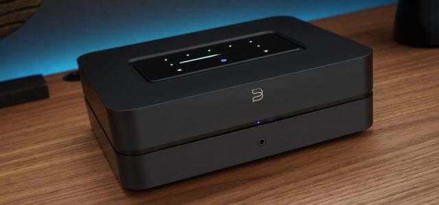 Bluesound Powernode – Vielseitiger Multiroom-Verstärker mit Stil
