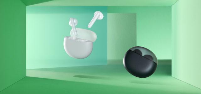 OPPO Enco Air: Bluetooth 5.2-Kopfhörer mit Premium-Ausstattung