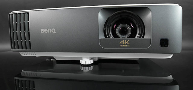 BenQ TK700STi –  4K-Gaming-Beamer mit Android TV, HDR und kurzem Input Lag