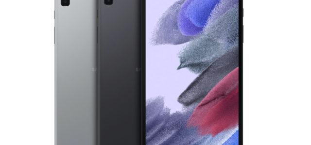 Das sind die neuen Tablets: Samsung präsentiert Galaxy Tab S7 FE und Galaxy Tab A7 Lite