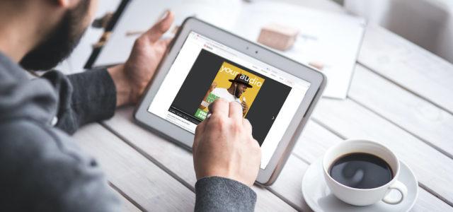 """Jetzt lesen! Das neue eMagazin """"youraudio Sommer Special""""  ist online"""