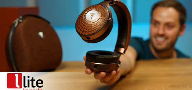 Focal Stellia – Kopfhörer-Luxus in jedem Detail