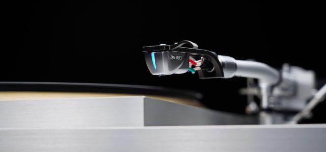 Photooptischer Tonabnehmer DS Audio DS003