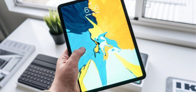 Tablets boomen: Must-Have Tablet Gadgets