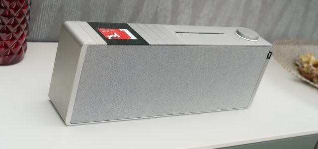 Loewe klang s3 – stilvoll und kompakt in die HiFi-/Streaming-Welt
