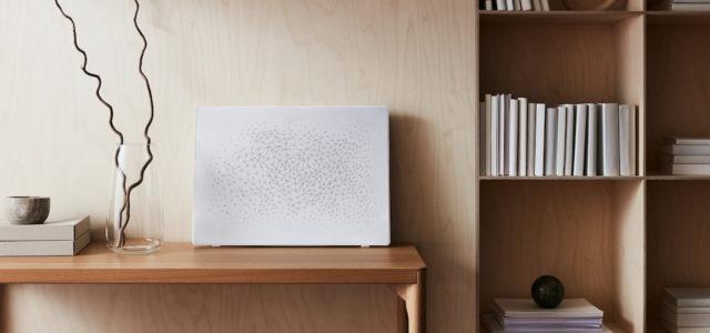Ikea Symfonisk Looks like music. Sounds like art.