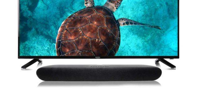 Xoro HSB 70: Kraftvolle Soundbar mit HDMI ARC Technologie
