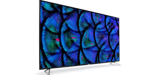 """MEDION bringt 75"""" Ultra HD Smart-TV ab 29. Juli zu ALDI SÜD"""
