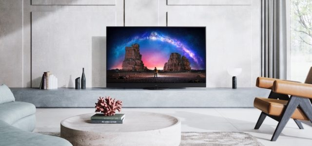 Panasonic OLED-Highlights jetzt verfügbar