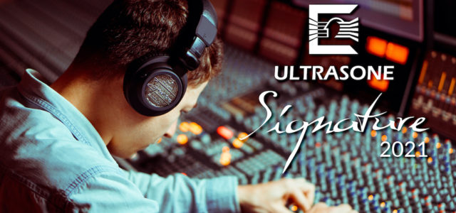 Ultrasone: S-Logic 3 und neue Signature Kopfhörer