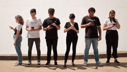 Aktuelle Top 3-Smartphones mit den besten Akkus