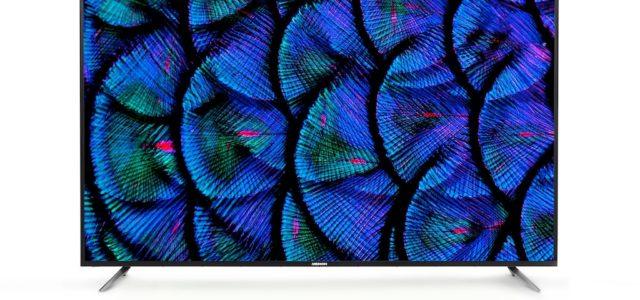 "Medion bringt 75"" Ultra HD Smart-TV ab 6. September zu ALDI"