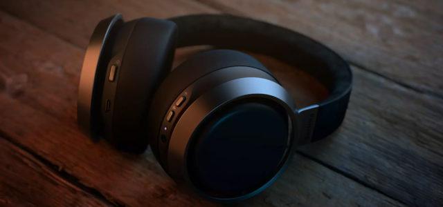 Philips Fidelio L3 – ultrabequemer Wireless-Kopfhörer mit ANC und Flair