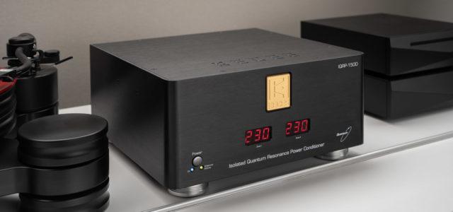 Power Conditioner Keces IQRP-1500 – Sauberer Strom für besseren Klang