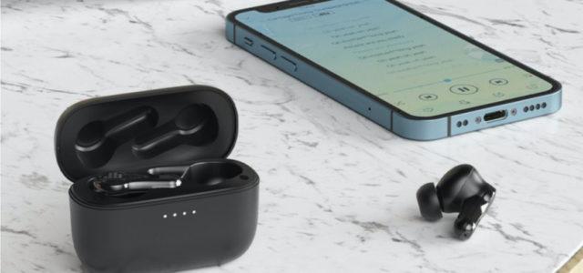 Tronsmart Onyx Apex – Kabellose und kompakte In-Ears mit ANC und mehr