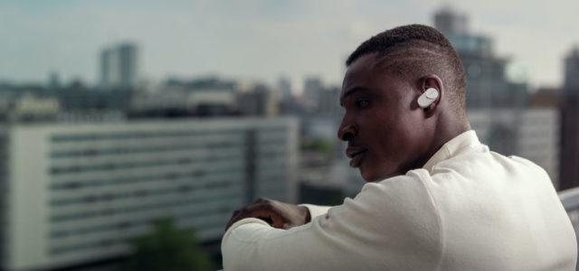 TP Vision bringt die Premium-Qualität von Philips Fidelio in True Wireless Headphones