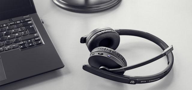 EPOS kooperiert mit Swyx: HaaS jetzt auch für Headsets