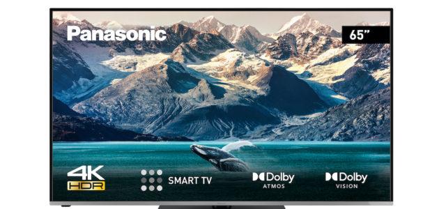 Panasonic JXW634: Smart und Elegant